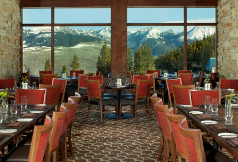 New Restaurants In The Vail Valley