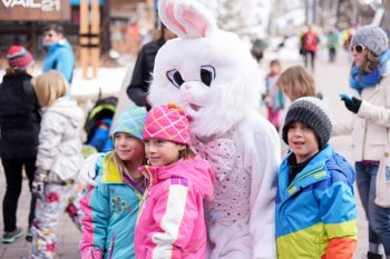 easter vail
